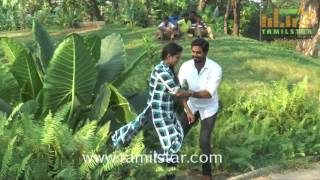 Nagesh Thiraiyarangam Movie Shooting Spot