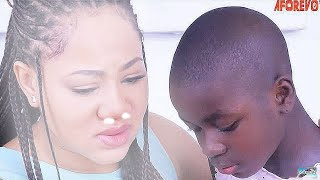 AFTER MY HUSBAND BEAT ME TO DEATH I RETURN TO SAVE MY KIDS- NIGERIAN MOVIES 2019/2020 AFRICAN MOVIES