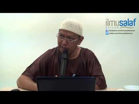 Ustaz Abu Ihsan - Bahaya Lidah