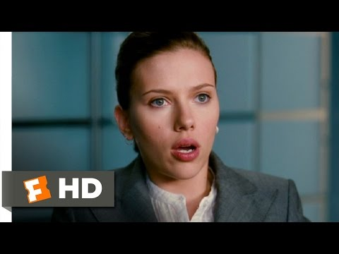 The Nanny Diaries (1/11) Movie CLIP - Who is Annie Braddock? (2007) HD