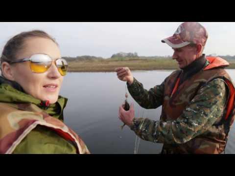 ловля на фидер в беларуси на припяти видео