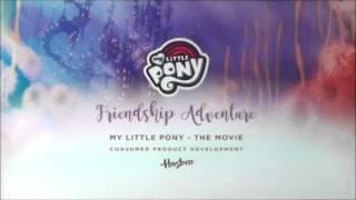 News on My Little Pony 2017 Movie