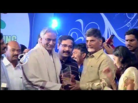 CM inaugurates 'Rejuvenating Vizag' tourism festival - 99tv
