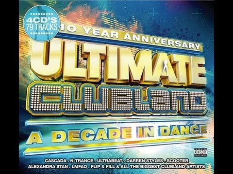 Ultimate Clubland - Megamix (Album Out Now)