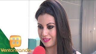 Paula Elizondo es la exnovia de Carlos Peniche | Ventaneando