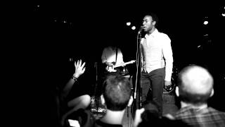 Aloe Blacc - Life So Hard