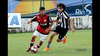 Flamengo 2 x 1 Botafogo - Taça Os Donos da Bola Sub14 - 7ª Rodada (12/05/18)