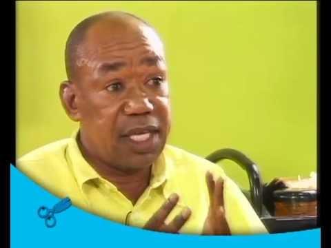 MkasiTV PROMO with Lundenga