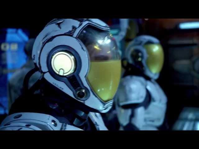 Círculo de Fogo (Pacific Rim) - Trailer Oficial 2 Legendado - Guillermo del Torro Filme