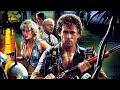 River Of Death (1989 Trailer