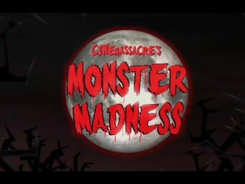 Monster Madness 2014 - Now On Cinemassacre !! video