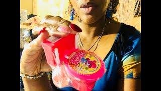 Sour Flush Asmr | Candy Plunger & Sour Powder Dip