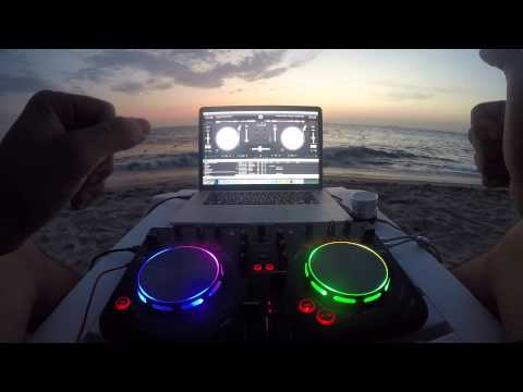BEACH MIX #1 by Omar Alvarez  [ Santa Marta - Colombia ]