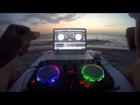 BEACH MIX #1 by Omar Alvarez  [ Santa Marta - Colombia ]