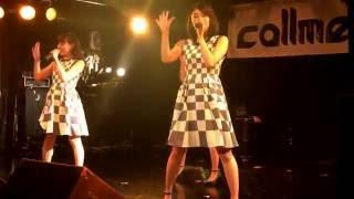 7/10 callme Summer of love【2部】
