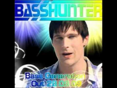Basshunter - Day &amp; Night