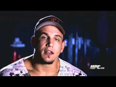 UFC 119: Frank Mir Interview