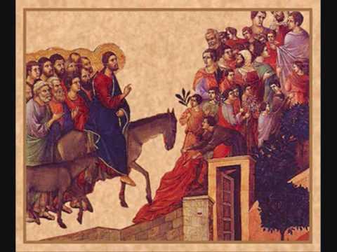 Gregorian Chant - Gloria, laus