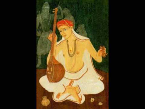 Maharajapuram Santhanam::Nannu Vidachi Kadalakura