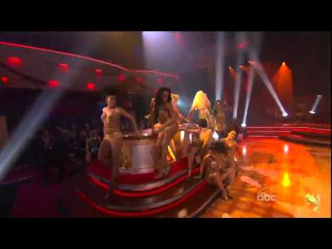 Christina Aguilera - Live Show Tv - 2010 - video