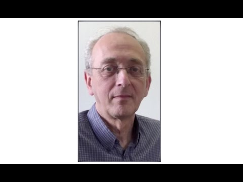 Dr. Danny Brom: Post traumatic stress disorder in Israel