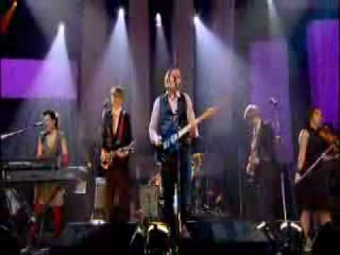 Arcade Fire - Rebellion (Lies) live