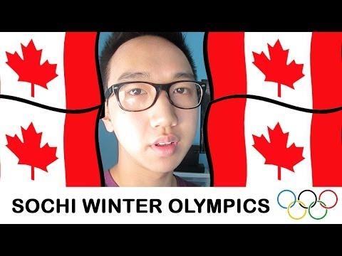 Sochi 2014 Winter Olympics Ends - Vlog 5
