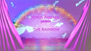 """☼ """"The Rainbow"""" by Venus Adored, performance @ Surreal Tower in SL may19.2016"""