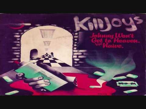The Killjoys - Spin