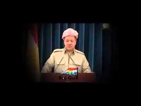 Sarok Masoud Barzani  2015 Barzani