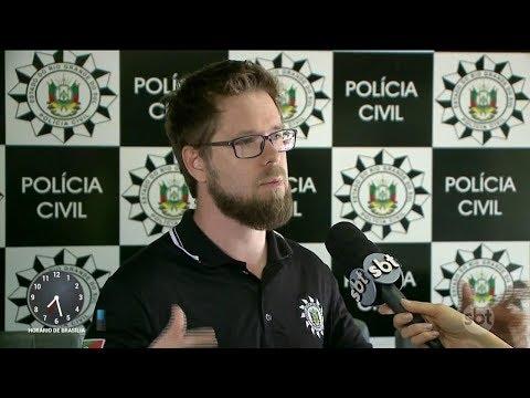 Polícia prende suspeitos de exploração sexual e lavagem de dinheiro | Primeiro Impacto (21/11/170