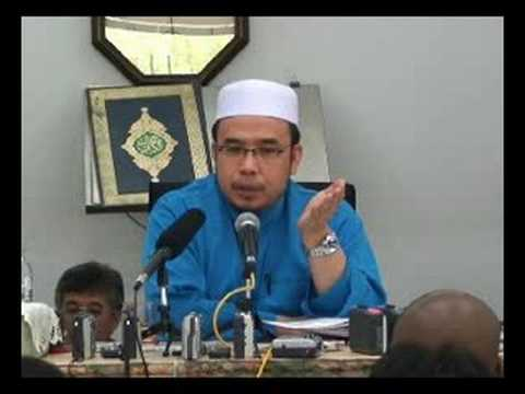FITNAH S7: Majmuk Syarif & Ustazah TV3