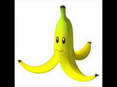 Je Suis Une Banane Guillaume Coco Youtube