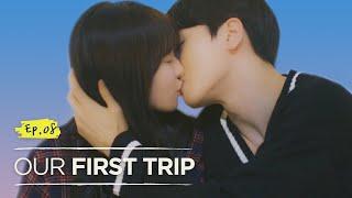 Our First Night Together [Miss Independent Jieun] Ep.08 ENG SUB ? dingo kdrama