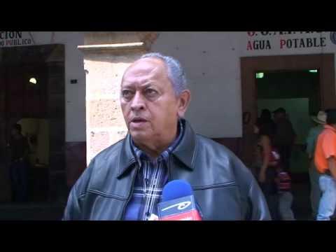 Pátzcuaro.-Pátzcuaro espera beneficios de visita española.