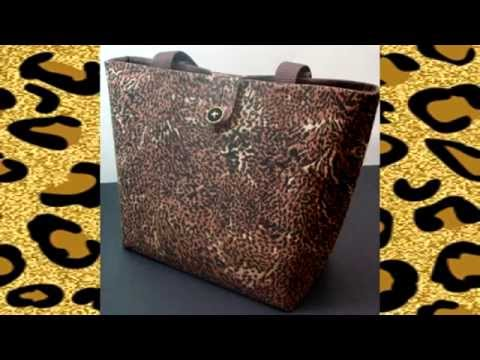 Some of my handmade tote bags purses handbags to share with you