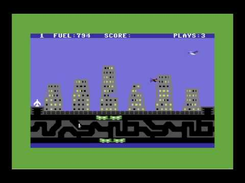 Aqua - Space invaders