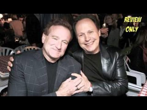 Robin Williams Tribute Emmys 2014 By Billy Crystal At 2014 Primetime Emmy Awards-Review
