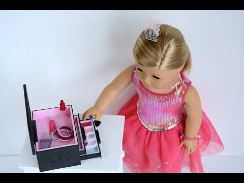 Opening American Girl Doll Isabelle ~ Whole Collection ~ Part 3