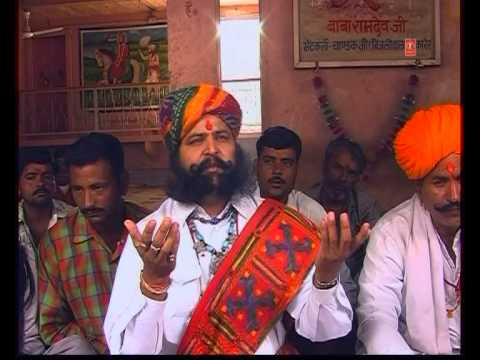 Ramdev Ji Vandana Rajasthani Ramdev Bhajan [full Video Song] I Ghodaliyo Bajaave Ghughariya video