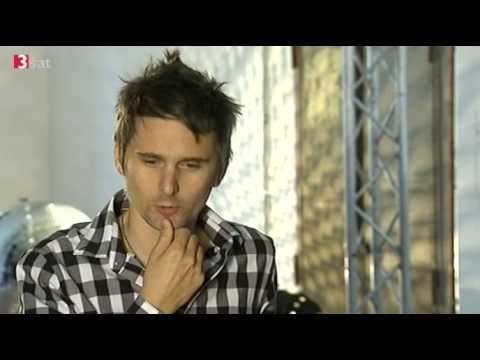 Interview with Matthew Bellamy 17.09.2009