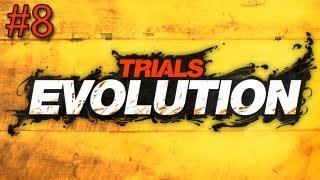 TOXIC SANDS (Trials Evolution w/ Nick)