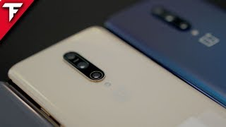 OnePlus 7 PRO - ALLE FARBEN (Hands On)