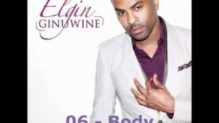 Watch Ginuwine Body video