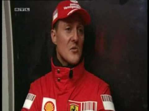 Felipe Massa & Michael Schumacher - Dreams of brothers