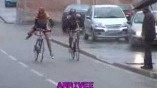 Tour De France fail finish