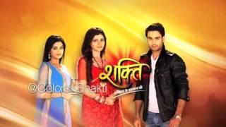 Harman & Saumya title track | Shakti | Colors Tv