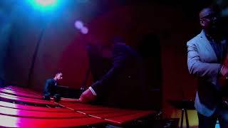 """Hot House"" By Warren Wolf Feat. Christian McBride (All Bass Creations TV)"