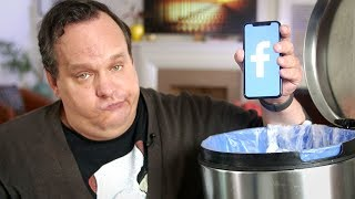 How to delete your Facebook account FOREVER!