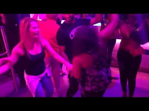 V11 ZLUK 11-DEC Social Dance Party ~ video by Zouk Soul